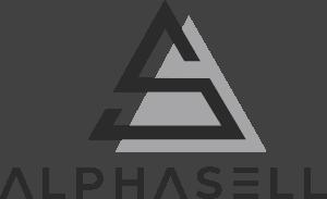 AlphaSell Logo Original