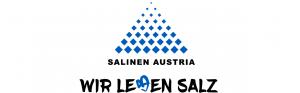 Salinen Austria Logo