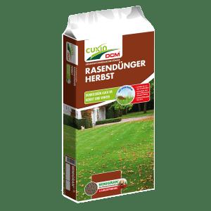 AlphaSell Produkt Rasenduenger-Herbst