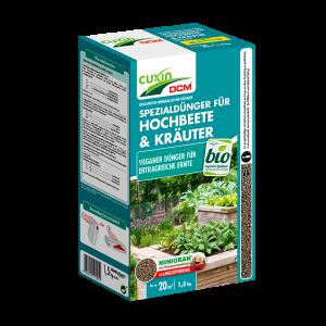 AlphaSell Produkt Spezialduenger-Hochbeete-Kraeuter