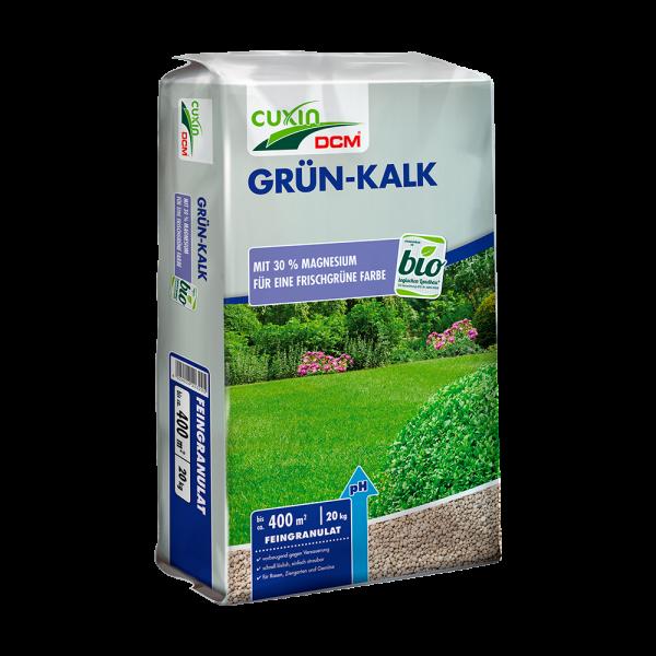 AlphaSell Produkt Gruen-Kalk