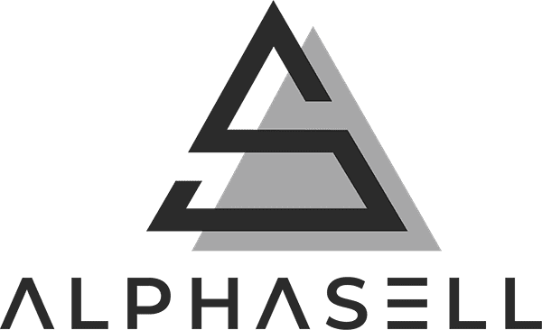 AlphaSell Logo