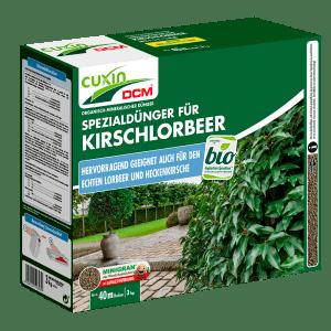AlphaSell Produkt Spezialduenger-Kirschlorbeer