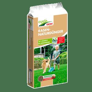 AlphaSell Produkt Rasen-Naturduenger