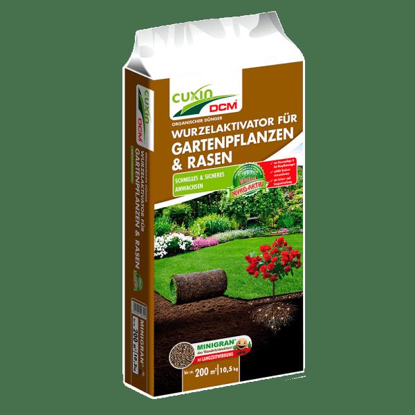 AlphaSell Produkt Wurzelaktivator-Gartenpflanzen