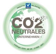 CO2 Neutral-Logo